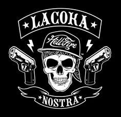 LA COKA NOSTRA-HELLFIRE