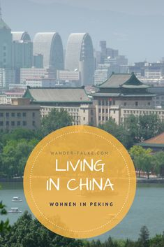Wie wohnt man in Peking? Und wie kann man sich das Leben im Compound vorstellen? Peking, Living In China, Peregrine Falcon, Hiking, Life