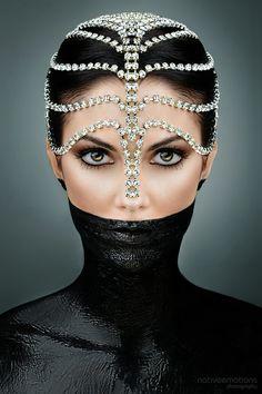 Jewelry head piece