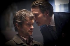 favorite tv show: #Hannibal favorite tv duo: Mads Mikkelsen and Hugh Dancy #NOMinateHannibal @peopleschoice