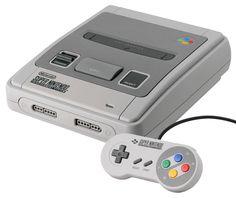 Console Super Nintendo - Acheter vendre sur Référence Gaming