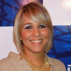 ACONTECE: Feliz aniversário Glaucieny Paiva