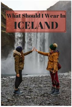 Need To Know About Fashion Today What Should I Wear in Iceland? A Great Guide for Packing For Iceland!What Should I Wear in Iceland? A Great Guide for Packing For Iceland! Oh The Places You'll Go, Places To Travel, Iceland Roads, Iceland Adventures, Iceland Travel Tips, Roadtrip, Trip Planning, Places, Travel