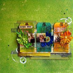 Wonderful Amazing by marieetmichael, via Flickr