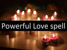 Powerful love spells that work. Love spells cast for you by professional spell caster. Love Spell Chant, Love Spell That Work, Real Love Spells, Powerful Love Spells, Bring Back Lost Lover, Bring It On, Love Spell Candle, Love Binding Spell, Money Spells