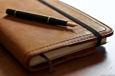 Moleskine  Saddleback Leather
