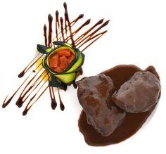 Carrillera de Cerdo con Vineterra. Usa Vinesenti en tus platos.  www.restauranteespadana.es