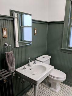 Small Bathroom Renovations, Upstairs Bathrooms, Bathroom Renos, Basement Bathroom, Bathroom Interior, Bathroom Ideas, Bathroom Laundry, Attic Bathroom, Bathroom Inspo