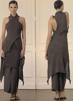 Annette gortz knitwear