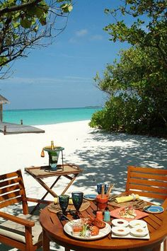 Coco Palm Dhuni Kolhu - Private island paradise with stunning views of the ocean in Baa Atoll, Maldives. http://VIPsAccess.com/luxury-hotels-maldives.html