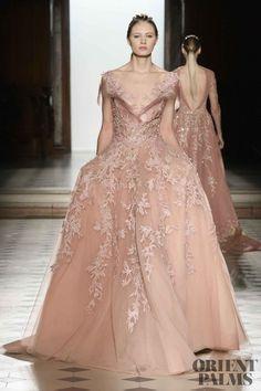Tony Ward Printemps-été 2018 - Haute couture