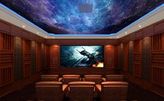home theater design pictures | 3D Home Theater Design | 3D house, Free 3D house pictures and ...
