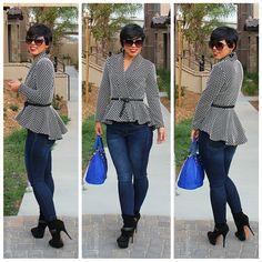 DIY Cardigan & Step by Step Pics! - Mimi G Style