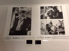 Palmetto Movie Photo 2 Slides Woody Harrelson Elisabeth Shue 1997