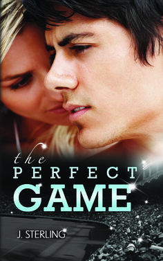 "The Perfect Game: This book left me in an emotional wreck. I'm still trying to recover, I haven't felt this way since CLASH by Nicole Williams. A def must. Fave quote: ""Letting go of someone who owns your heart is hard. Sometimes holding on to that person is even harder. I know I'm not the easiest person to love, but you are."" — J. Sterling"