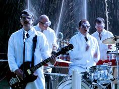 Pork and Beans by Weezer | Interscope - YouTube