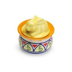 Jelly Bean Pot