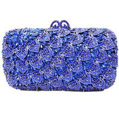 Diamante Banquet Bag Pendant Pattern Crystal Evening Bags Diamonds Women Party Purse Wedding Bridal_7     https://www.lacekingdom.com/