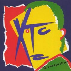 Amazon.co.jp: Xtc : Drums & Wires - ミュージック