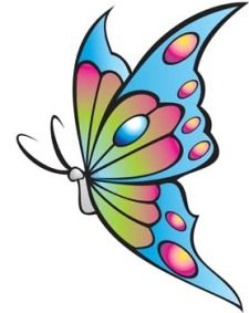 free vector Butterfly Vector This is a FREE vector graphic that you can downloa… free vector Butterfly Vector Dies ist eine kostenlose Vektorgrafik, die Sie herunterladen können Butterfly Clip Art, Butterfly Quilt, Butterfly Drawing, Butterfly Template, Butterfly Pictures, Butterfly Painting, Butterfly Tattoos, Glass Painting Designs, Fabric Painting