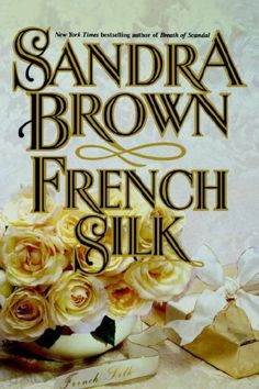 One of my favorite authors...first book of her's that I read.