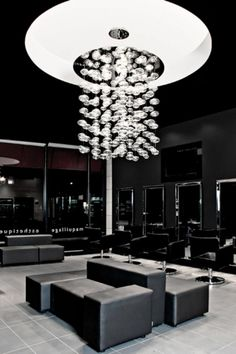 Tal Fisher is fuelled by high-octane creativity. Not only is he an accomplished hairstylist—having won the ultra-coveted Canadian Wella Professionals Trend Vision award a few years ago—but he also redesigned Carte Blanche Coiffure, his family-owned salon, with a nod to the current sleek and minim...
