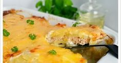 400 g piersi z kurczaka 1 opak. Fix Kebab z sosem czosnkowym Knorr 1 kg ziemniaków 400 ml śmietany 18% 200 g startego żółtego sera...