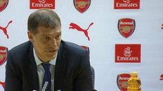 2015: Bilic says Reece Oxford is going to be a big player