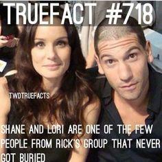 True Fact #TWD