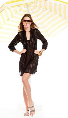 noidìnotte Collezione Spring/Summer 2012  € 20,90  ABITINO DONNA JOLLY MANICA 3/4 COTONE   #pigiama #easywear #look