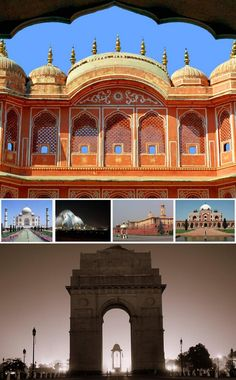 Golden Triangle Tour Packages #goldentriangletourindia #goldentriangletourpackage #goldentriangletourpackages http://allindiatourpackages.in/golden-triangle-tour-packages/
