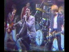 The Dead Boys - Sonic Reducer (live CBGB)