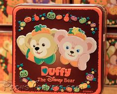Tokyo Disney Resort, Tokyo Disneyland, Duffy The Disney Bear, Tokyo Disneysea, Disney Halloween, Disney Stuff, Pixar, Childhood, Valentines