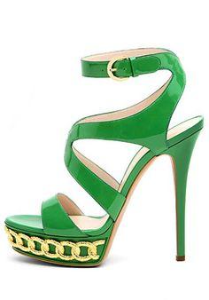 Фото - Мода - Модная обувь весна-лето 2015 от Casadei.bright-clothes.com contact@bright-clothes.com