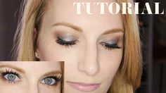 Bombshell Silver Sunset Tutorial & Giveaway - Covergirl Bombshell cosmetics and $100 gift card to Ulta