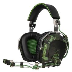 This is gaming headset manufactured by SADES , it is apply for  PS4/PS3/Xbox One/Xbox 360/PC/iPhone ,if you are interested in it or have some questions ,let me know.