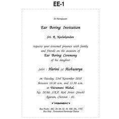 24+ Elegant Image of Samples Of Wedding Invitation Cards Wordings