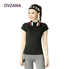 Find More Yoga Sets Information about Fitness Yoga Jumpsuit for Running Slim Leggings+Tops Sportswear Elastic Yoga Sets Women Exercise Clothing Set Meditation Clothes,High Quality leggings shiny,China clothing discount Suppliers, Cheap clothing department from Fashion brand RA on Aliexpress.com #yogajumpsuits #yogaset