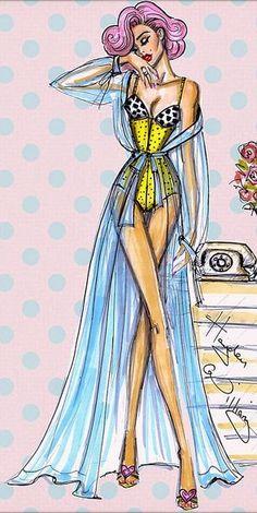 Hayden Williams (lingerie)