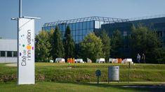 Référence : Cité de l'innovation, Nokia Villarceaux