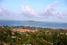 Sorong, West Papua