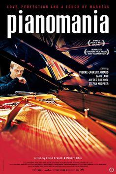Pianomania (2010)