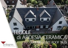 Gresie si Faianta Iasi,  Adi Rus - AGENT Ceramiche Brennero, Floor Italia in Romania.: TIGLA CERAMICA pentru acoperis ARDOGRES Showroom, Romania, Design, Italia, Travertine, Design Comics, Fashion Showroom