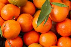Bunch of fresh tangerines oranges on market   . Great I love it, please feel free to check my mediterranenan food recipes page: https://www.facebook.com/Mediterraneanfoodrecipes   #food #cooking #healthycooking #diet