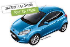 #samochód #ford #ka #promocja #nagroda http://www.e-konkursy.info/konkurs/152021,wygraj-samochod-ford-ka.html