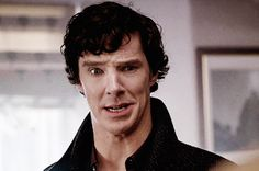 """""""Sentiment is a chemical defect found in the losing side,"""" Sherlock Holmes said to Tumblr."""