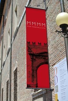 Museum Branding, City Branding, Outdoor Signage, Outdoor Banners, Rollup Design, Standing Signage, Street Banners, Banner Design Inspiration, Retail Signage