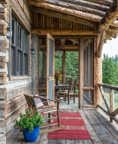 Ansel Haus | Custom Montana & Wyoming Homes | On Site Management | OSM