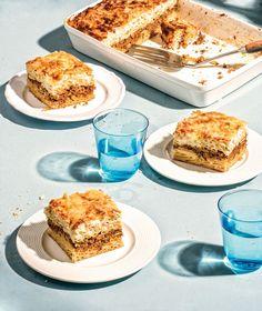 French Toast, Breakfast, Recipes, Greek, Food, Kitchens, Morning Coffee, Essen, Eten