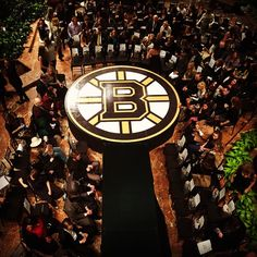Fashion Power Play to benefit the Boston Bruins Foundation set to begin at Copley Place! #NHLBruins